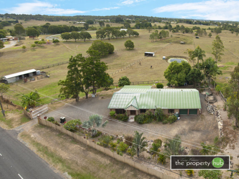 103-117 Weaber Road, Buccan, Qld 4207