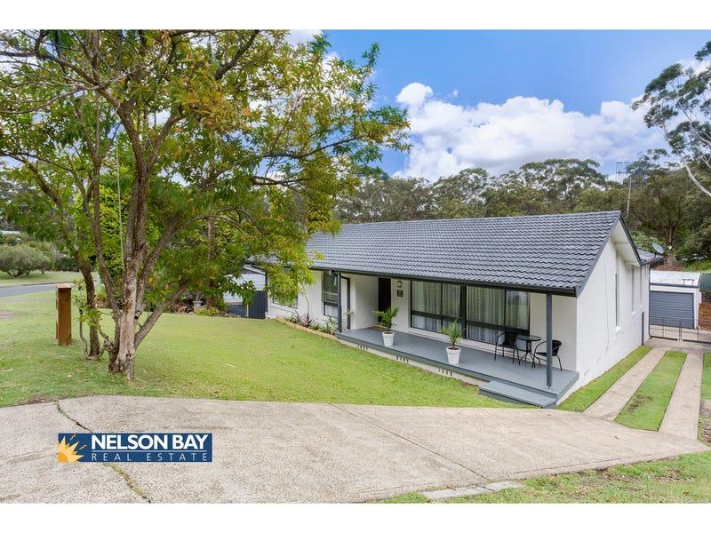 68 Tallean Road, Nelson Bay, NSW 2315