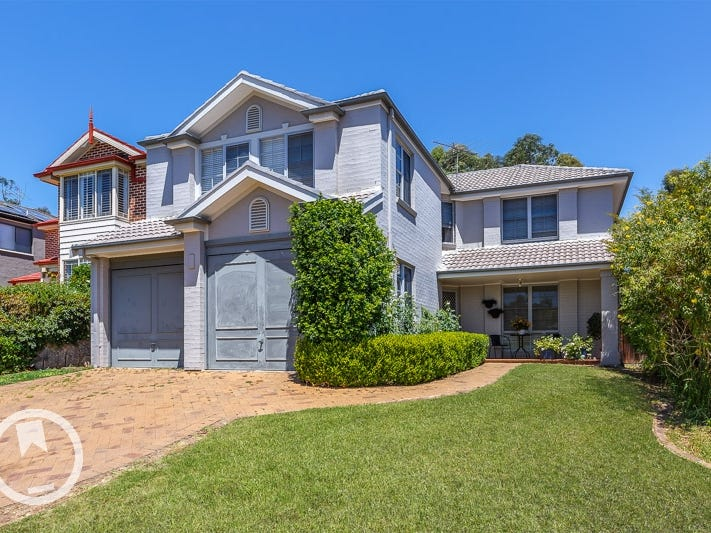 27 Fenwick  Close, Kellyville, NSW 2155