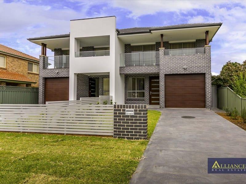 1 Homelea Avenue, Panania, NSW 2213