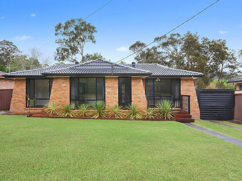 14 Rain Forest Road, Wyoming, NSW 2250