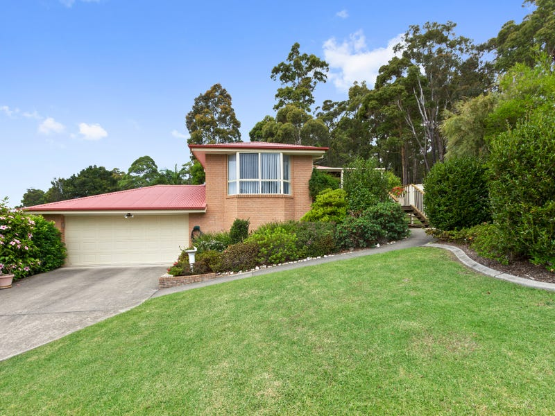 5 Cox Place, Sunshine Bay, NSW 2536