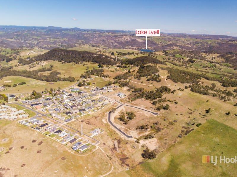 Lot 1- 11, Bowen Vista Estate Stage 6, Lithgow, NSW 2790