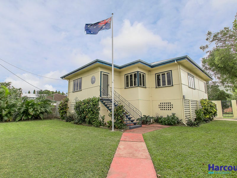 5 Oxford Street, Hyde Park, Qld 4812