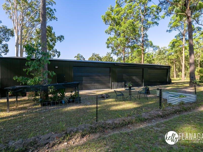 140 Kemps Access, Collombatti, NSW 2440