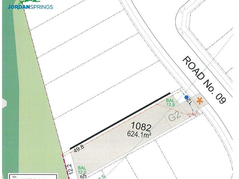 Lot 1082 Stage 1B, Jordan Springs