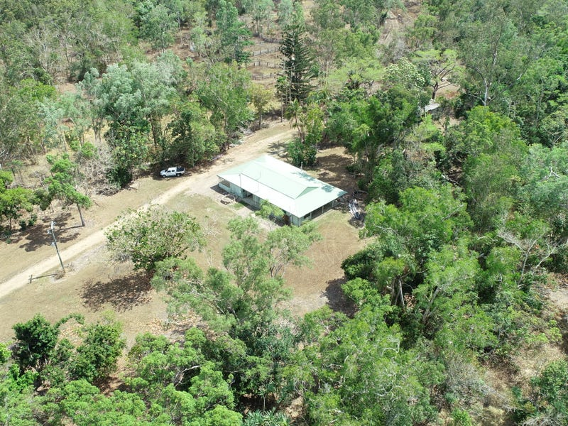 118 LILLYPILLY ROAD, Preston, Qld 4800
