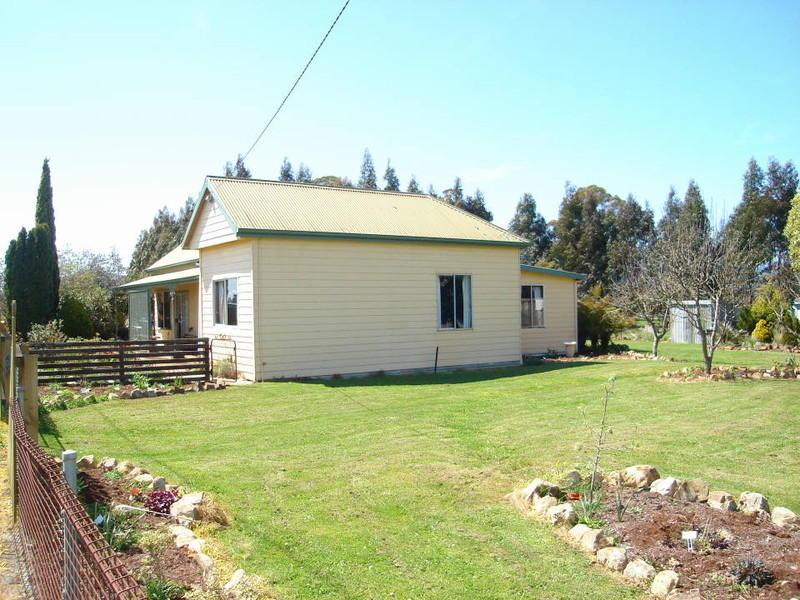 11 Carisbrook Lane, Legerwood, Tas 7263