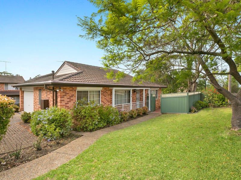 1/76 Hotham Road, Gymea, NSW 2227