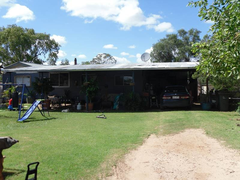 Address available on request, Talwood, Qld 4496