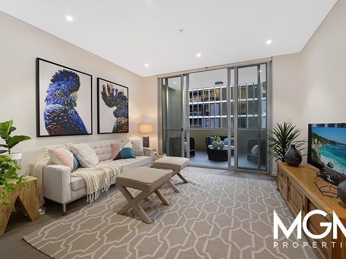 713A/8 Bourke Street, Mascot, NSW 2020