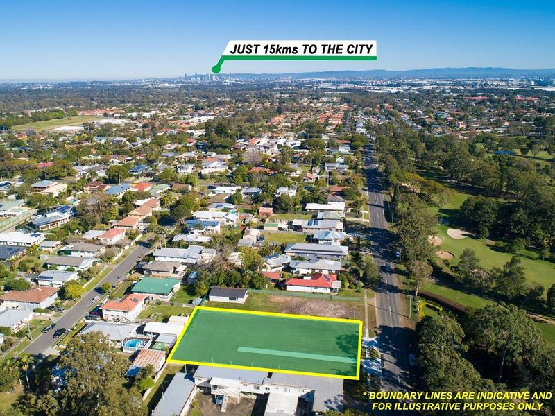 Lot 2, 58 CHANDOS STREET, Wynnum West