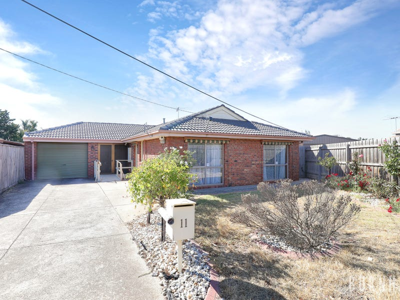 11 Arnold Court, Hoppers Crossing, Vic 3029