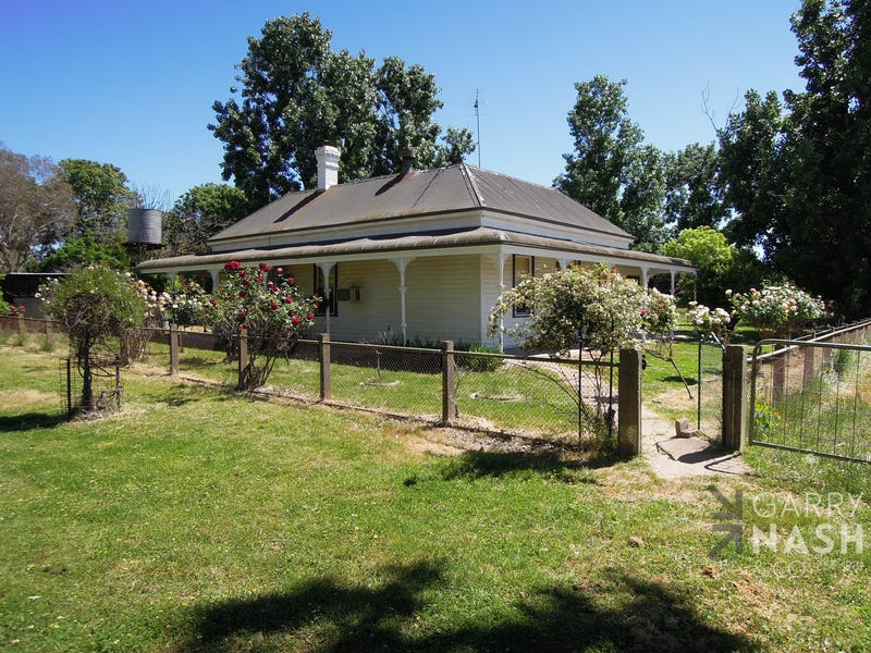 288 Youngers Lane, Hansonville, Vic 3675