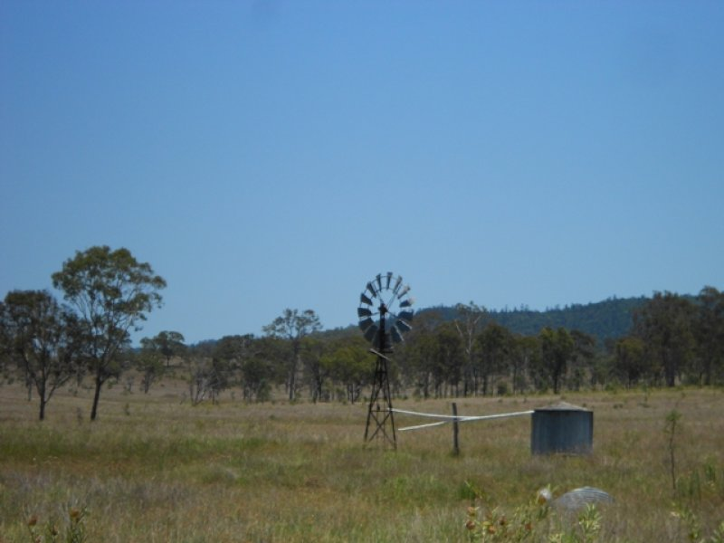 Lot 289 Mudlo Rd,, Kilkivan, Qld 4600