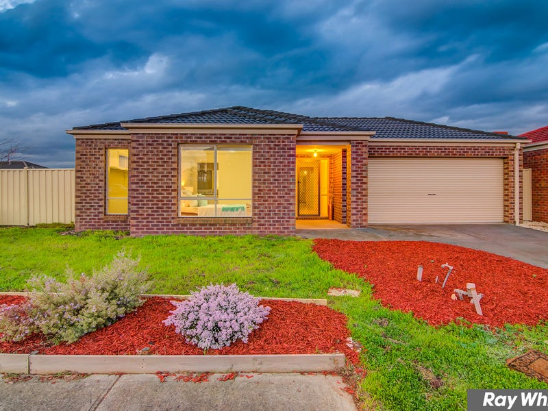 1 Baltimore Drive, Point Cook, Vic 3030
