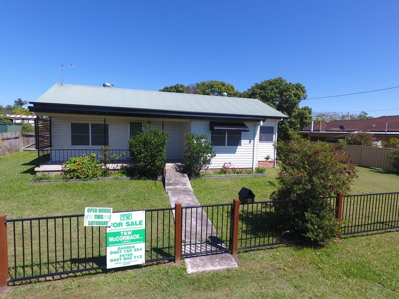 18 Adam Street, Casino, NSW 2470