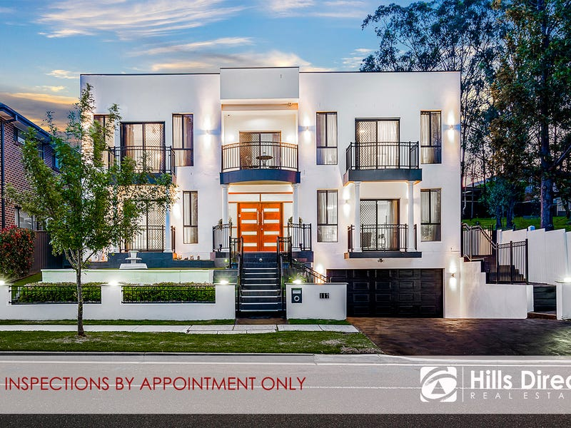 117 Wilson Road, Quakers Hill, NSW 2763