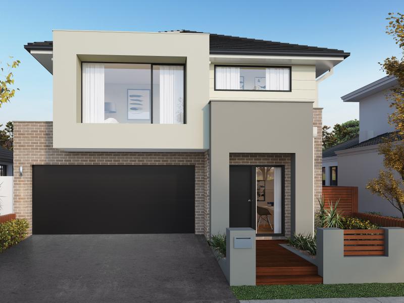 Lot 4061 Astley Road, Oran Park, NSW 2570