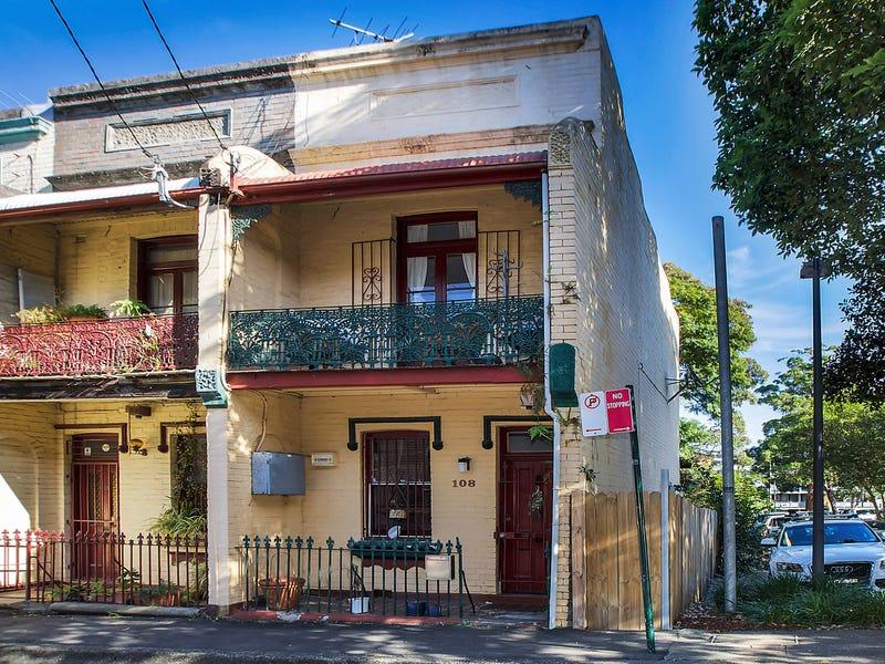 108 Renwick Street, Redfern, NSW 2016