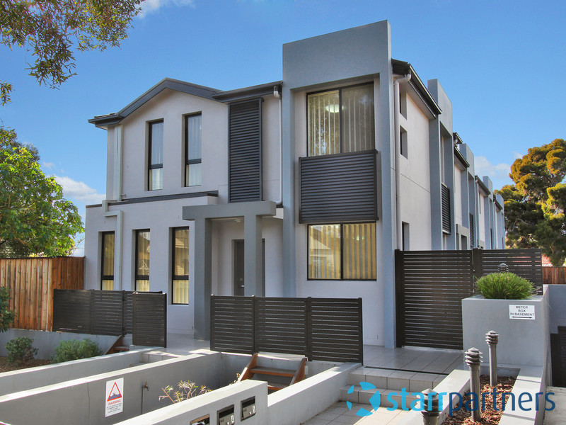 1/26 Rosebery Road, Guildford, NSW 2161