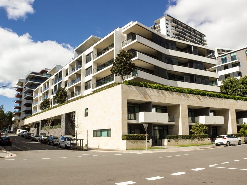 60/2 Nina Grey Avenue, Rhodes, NSW 2138