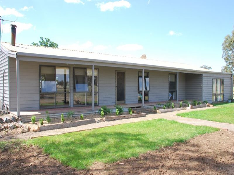 Address available on request, Yabba North, Vic 3646