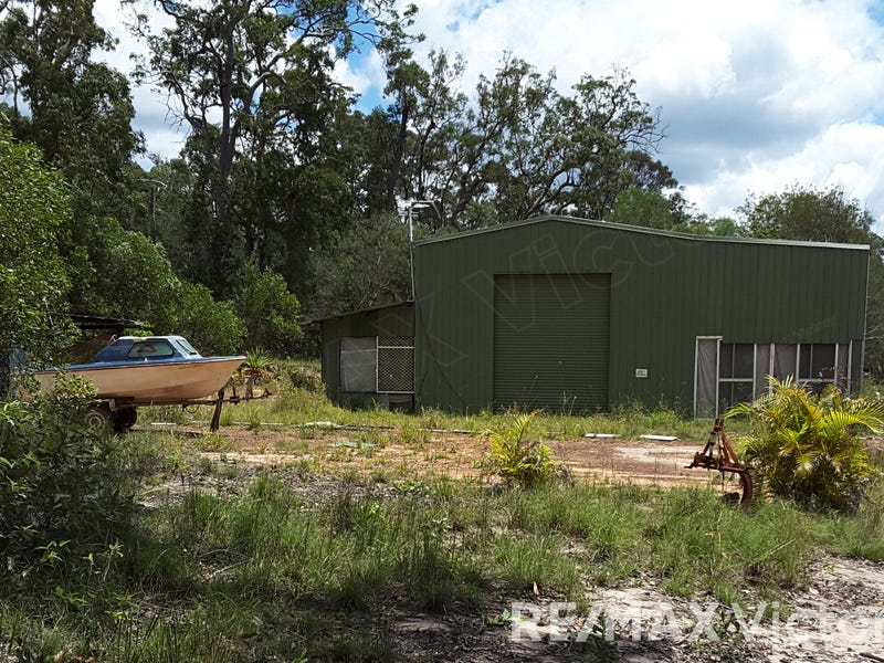 Lot 83 Mahogany Road, Talegalla Weir, Qld 4650