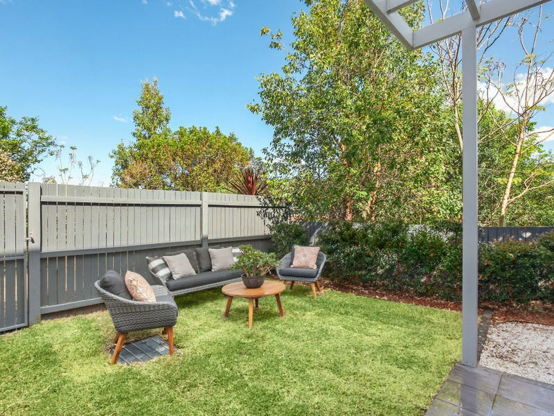 1/303 Miller Street, Cammeray, NSW 2062