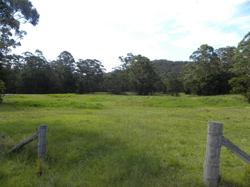 52, Hancocks Creek Road, Wandandian, NSW 2540