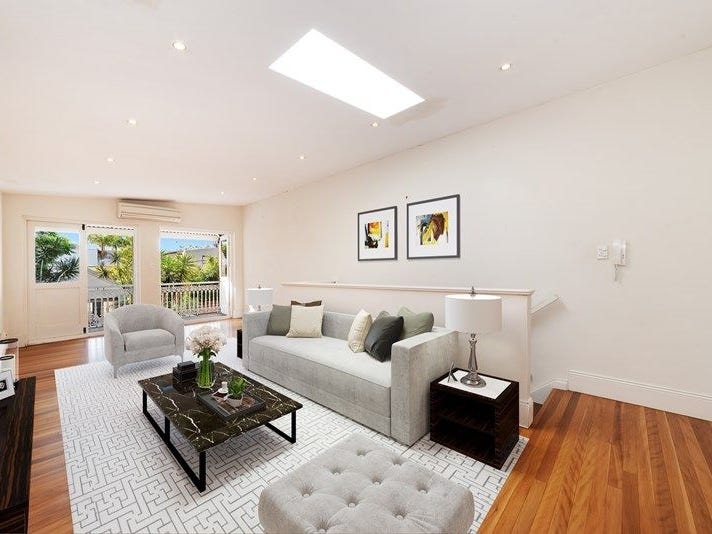 1/42 William St, Paddington, NSW 2021