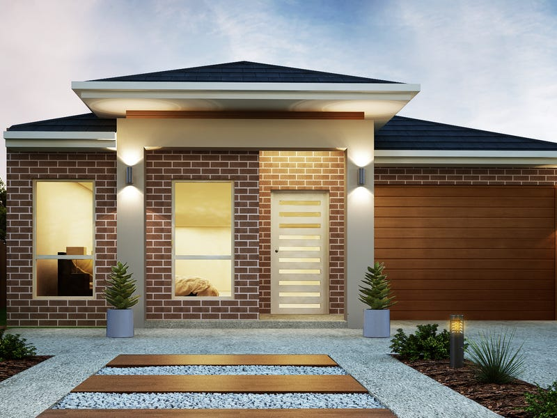 Lot 215 Bursa Road (Wynbrook Estate), Wyndham Vale, Vic 3024
