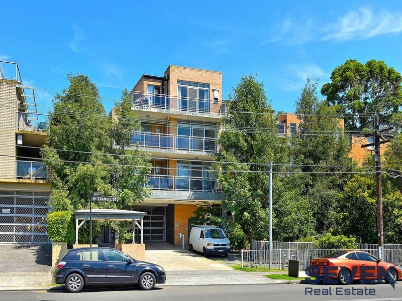 5/9-11 Samuel Street, Lidcombe, NSW 2141