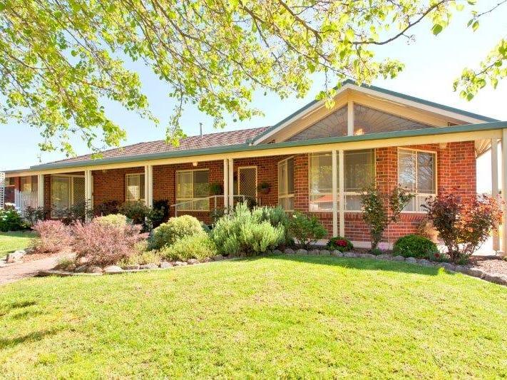 5 Hallam Street, Glenroy, NSW 2640