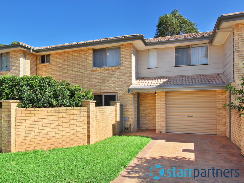 3/10 Womberra Place, South Penrith, NSW 2750