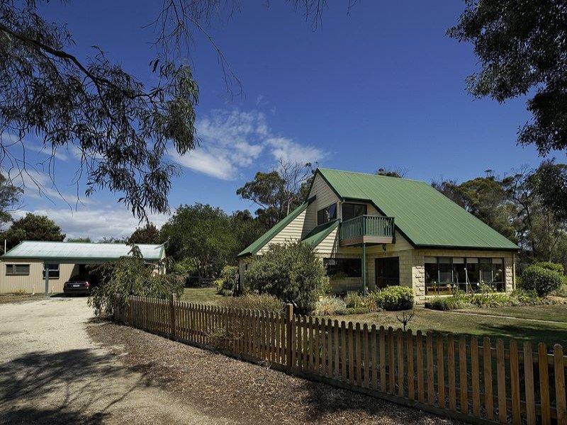 60 Milldam Road, Squeaking Point, Tas 7307