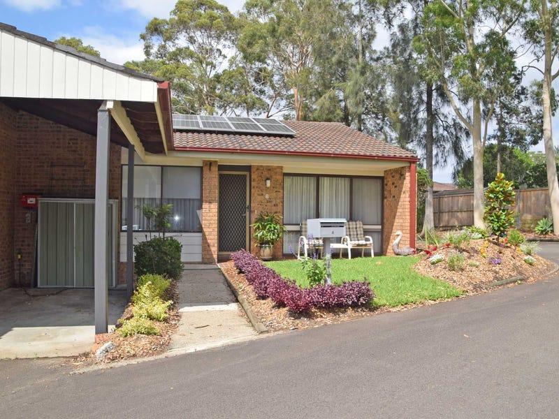 Villa 8/2 Kitchener Road, Cherrybrook, NSW 2126