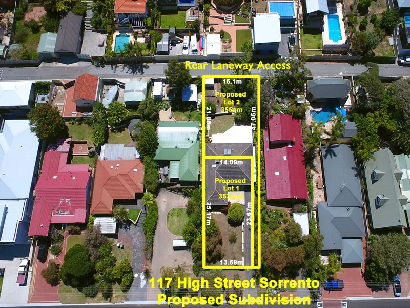 117 High Street, Sorrento, WA 6020