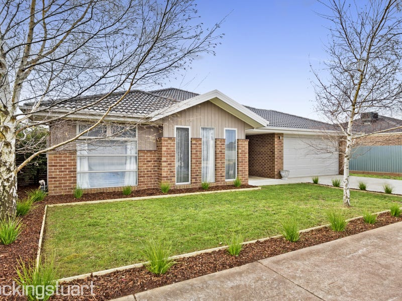 18 Hodge Street, Miners Rest, Vic 3352