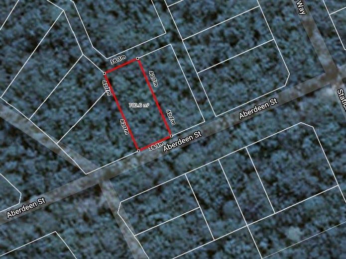 Lot 1229 Aberdeen Street, North Arm Cove, NSW 2324