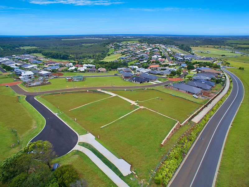 Lot 420, 0 Highfield Terrace (Stage 8bII), Cumbalum, NSW 2478