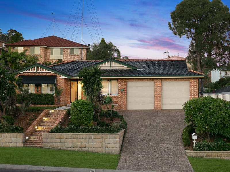 16 Lonsdale Grove, Lakelands, NSW 2282