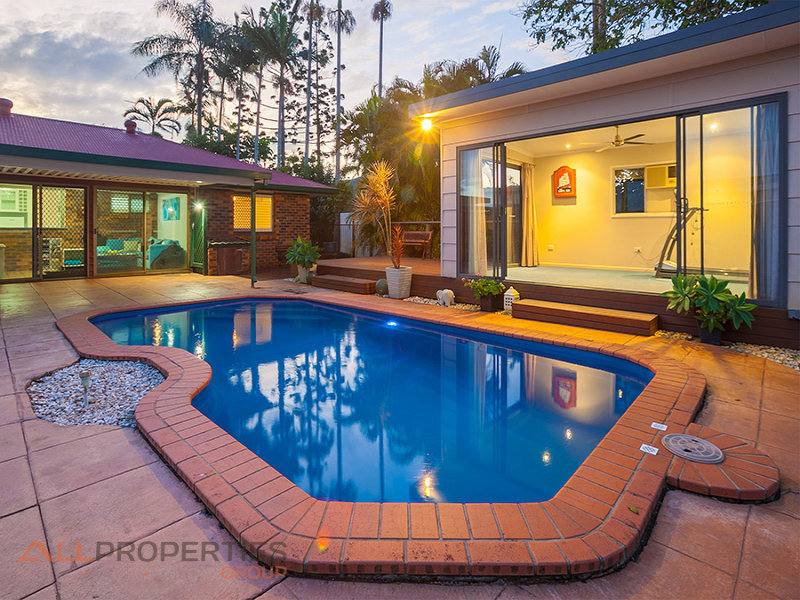 184 Cabbage Tree Point Road, Steiglitz, Qld 4207