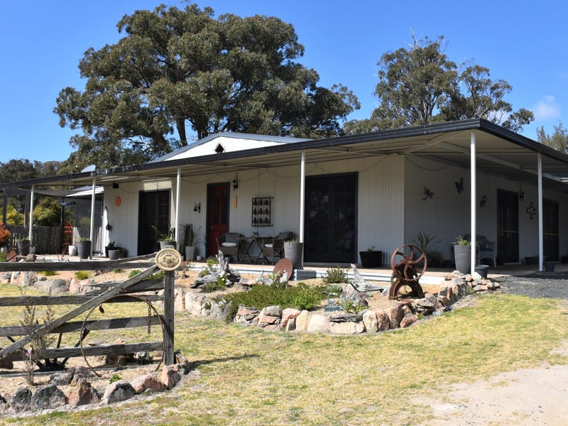 488 Coopers Road, Red Range, NSW 2370