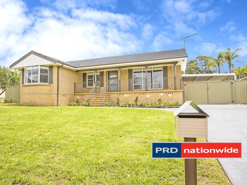 96 Henry Lawson Avenue, Werrington County, NSW 2747