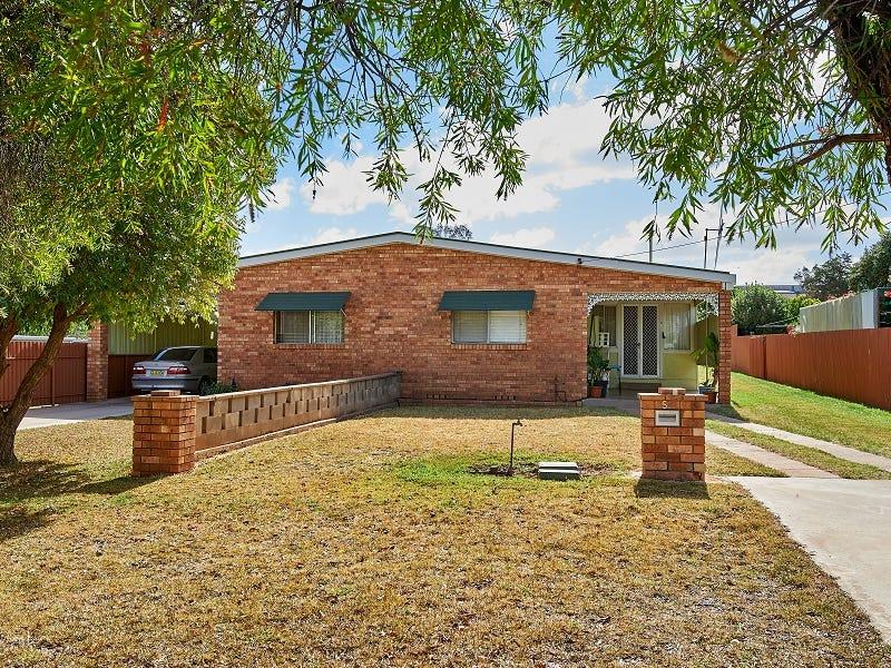 54 Sam Street, Forbes, NSW 2871