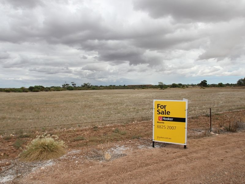 1, Lot 1 Warmington Road, North Yelta, SA 5558