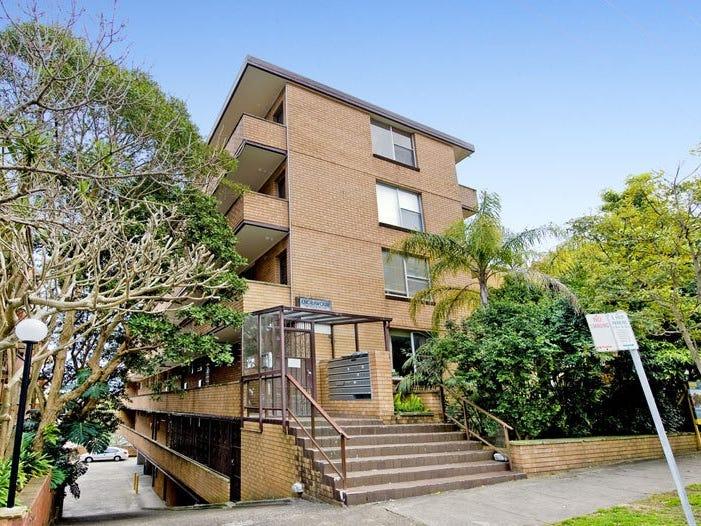 368/58 Cook Road, Centennial Park, NSW 2021