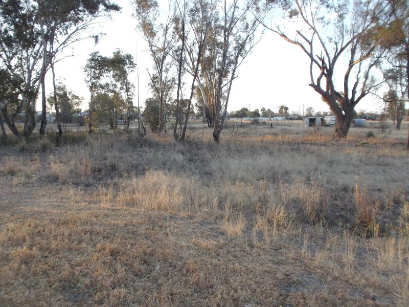 52 Queen Street, Pilliga, NSW 2388