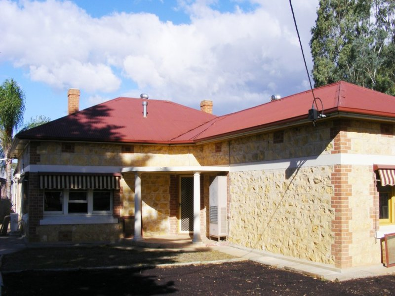 20 Park Terrace, Cobdogla, SA 5346